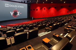Dolby and VOX Cinemas launch Lebanon's first Dolby Atmos theatre
