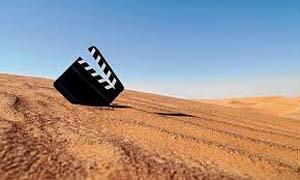 Diff and GFF Films showcase at Arab Cinemas Festival in Paris