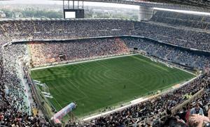 Al Jazeera in exclusive deal for UEFA rights