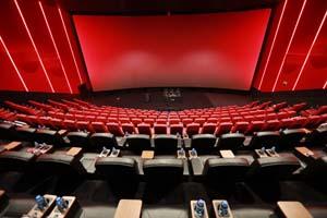 Abu Dhabi Film Festival partners with VOX