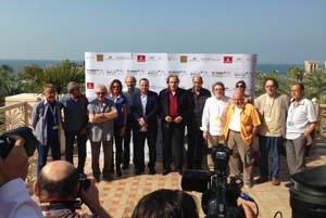Celebrating Arab cinema legends at DIFF