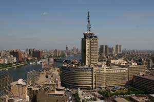 Egypt tunes in to smarter radio
