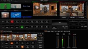 Datavideo brings new virtual studio