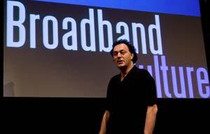 Futurist Gerd Leonhard to speak at Dubai forum