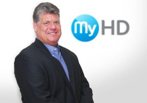 Cliff Nelson, CEO, My-HD.