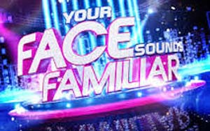 MBC to show Your Face Sounds Familiar