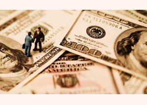cash business acquisition