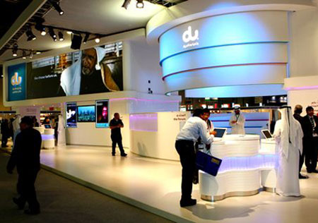 du and Level 3 offer new fibre-based video solution to MENA