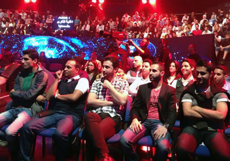 Homegrown Arabic reality shows on the rise