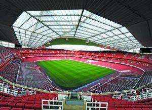 Emirates Stadium 1 090903MAFC