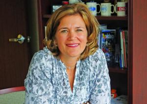 Barbara Lange.