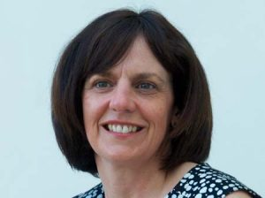 Nicki Fisher, EMEA Sales Director, Clear-Com.