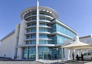 Dubai Studio City.