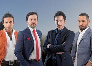 Syrian drama series Al Ekhwah will be a part of OSN's Ramadan offering.