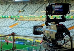 Sony and FIFA will collaborate to cover the World Cup in 4K.