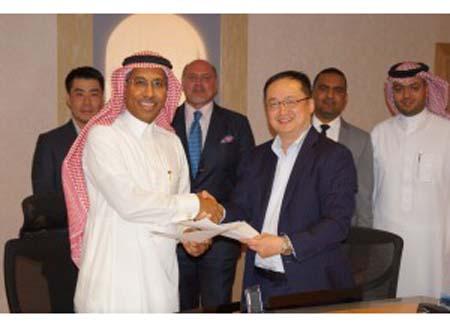 ABS and Arabsat in multi-transponder deal