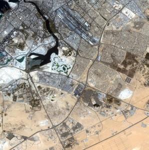 EIAST celebrates DubaiSat-1's fifth anniversary