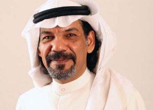 Saudi actor, Ibrahim Al Hassawi is on