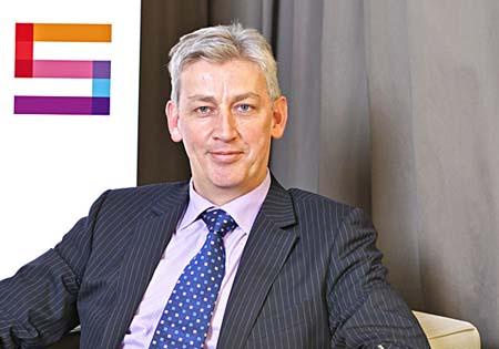 Joop Janssen, MD and CEO of EVS steps down