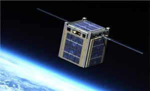 EIAST launches UAE's first CubeSat Mission, Nayif-1