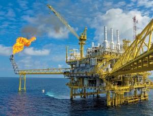The Energy Pipeline