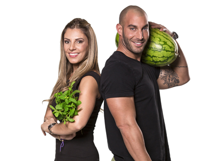 Physique TV launches new healthy cooking show