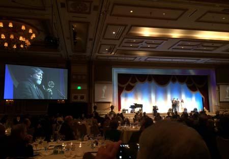 Imagine Communications awarded at Emmys