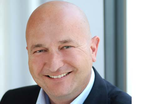 Richard Waldner appointed Channel Sales Director for Imagine Communications