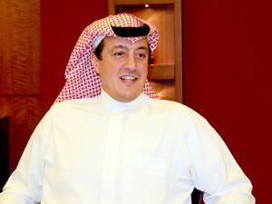 Turki Al-Dakhil, GM, Al Arabiya News Channel.