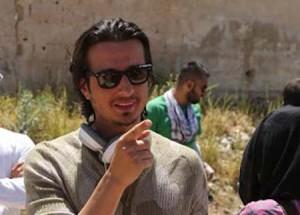 Ali Mostafa produces film series for Land Rover