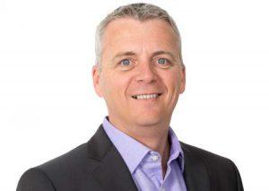 Colin Farquhar, CEO, Exterity.