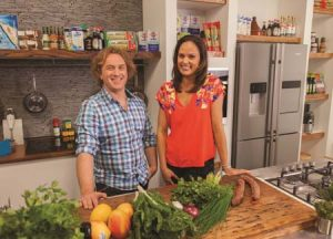 Physique TV's new cooking show Good Chef Bad Chef will premiere this month.