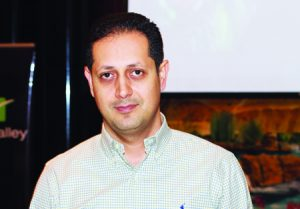 Zaid Wattar, MD. AV Solutions.