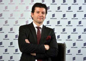 Tarek Saadi.