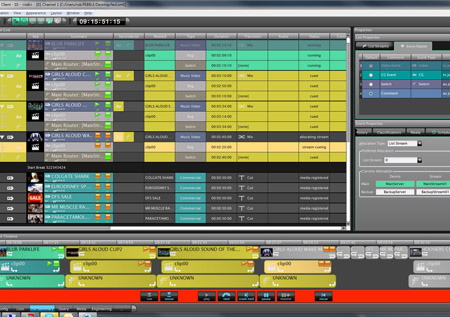 Pebble Beach Systems addresses broadcasters' multi-lingual playout needs with Marina
