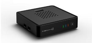 ABOX42 unveils M-series set-top box