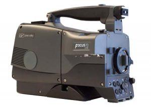 GV Focus 70 live camera.