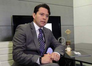 Mario Diaz.