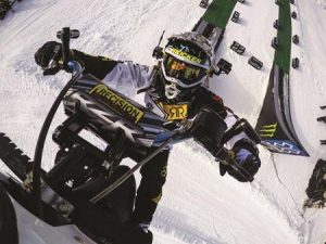 The HEROCast has already been successfully used to broadcast the 2015 X Games in Aspen.