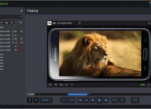 Volicon-OTTScreenshot