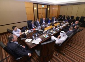 BroadcastPro ME and Avid hosted a roundtable on media asset management.