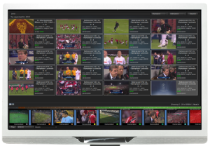 EVS highlights at BroadcastAsia