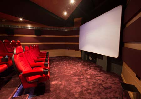 Twofour54 revamps post production facilities; unveils 4K screening room