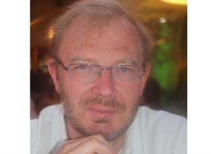 Michel Merten, CEO, Memnon.