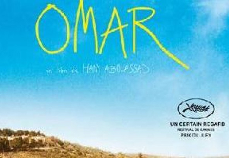 Academy Award-nominated Omar hits Arab theatres for two weeks