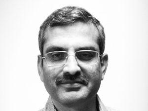 RV Krishnan.