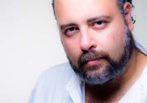 Ramy Rizkallah.