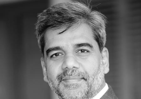 Sanjay Salil, Managing Director, MediaGuru.