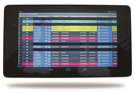 Pebble Beach Systems to showcase latest solutions at BroadcastAsia