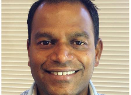 Arun Prakash, COO, Vuclip.